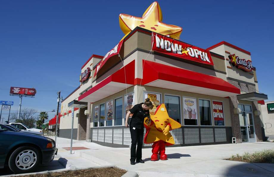 Four Carl S Jr Locations Are Closing In San Antonio Photo William Luther
