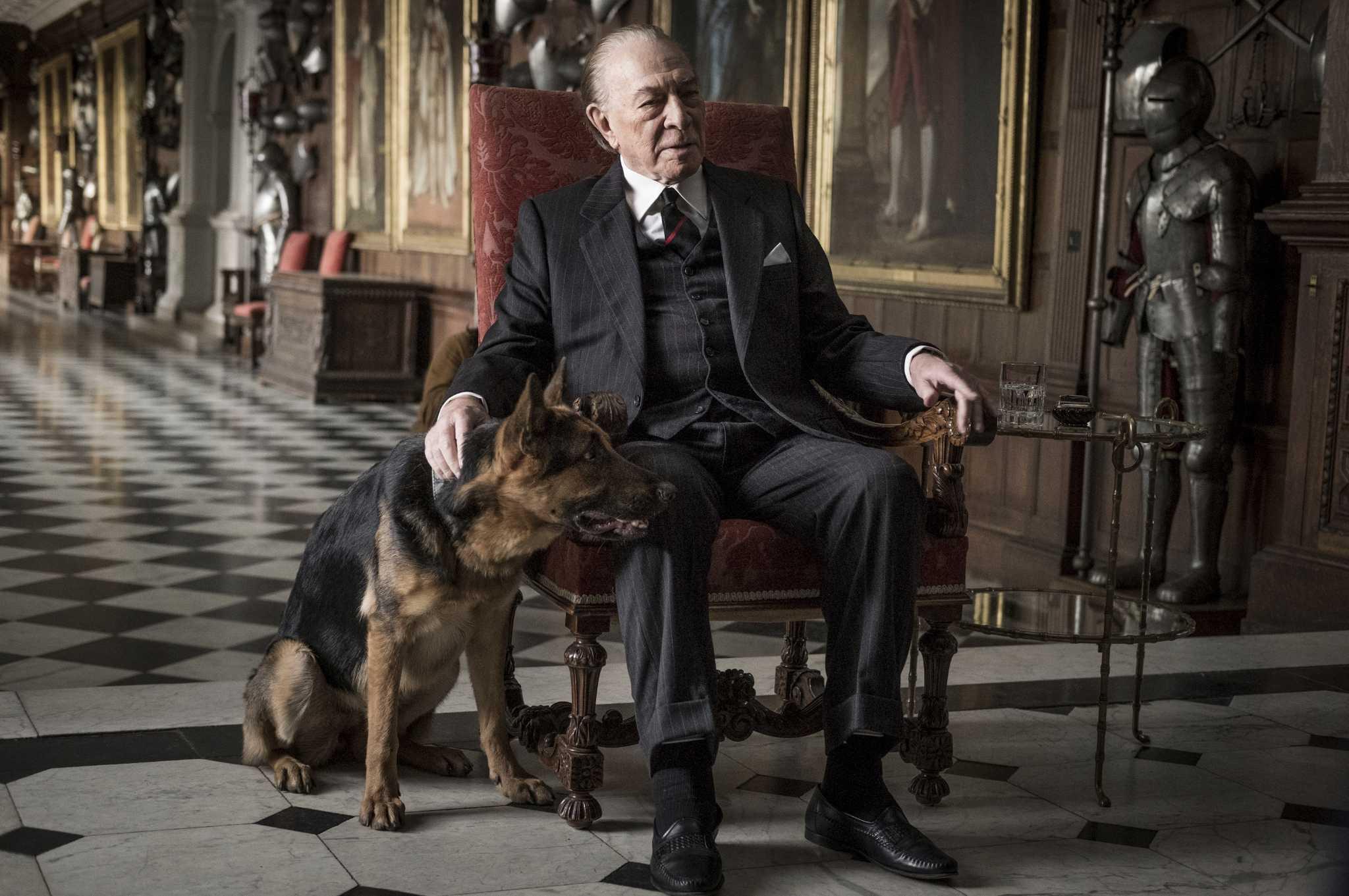 money' talks in ridley scott drama - houston chronicle