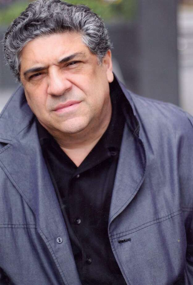 Actor Vincent Pastore will perform at the Treehouse Comedy Club in the Westport Inn on Dec. 30. Photo: Roger Paul Management / Contributed Photo