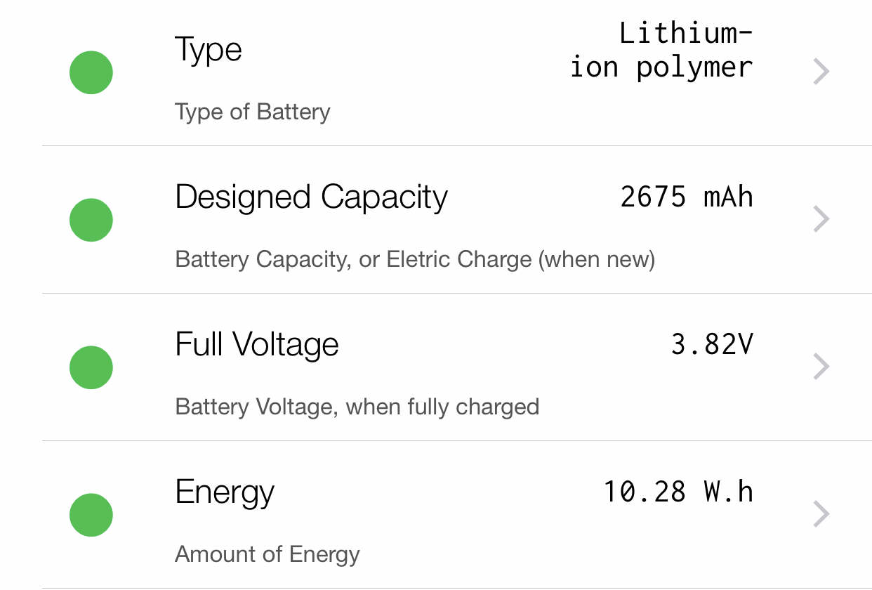 How to tell if your iPhone's battery needs to be replaced