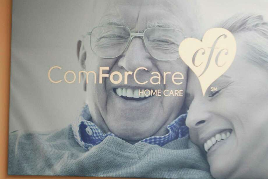 In-home senior care company ComForCare has opened a franchise location in Fairfield at 1700 Post Road. Photo: Jordan Grice / Hearst Connecticut Media