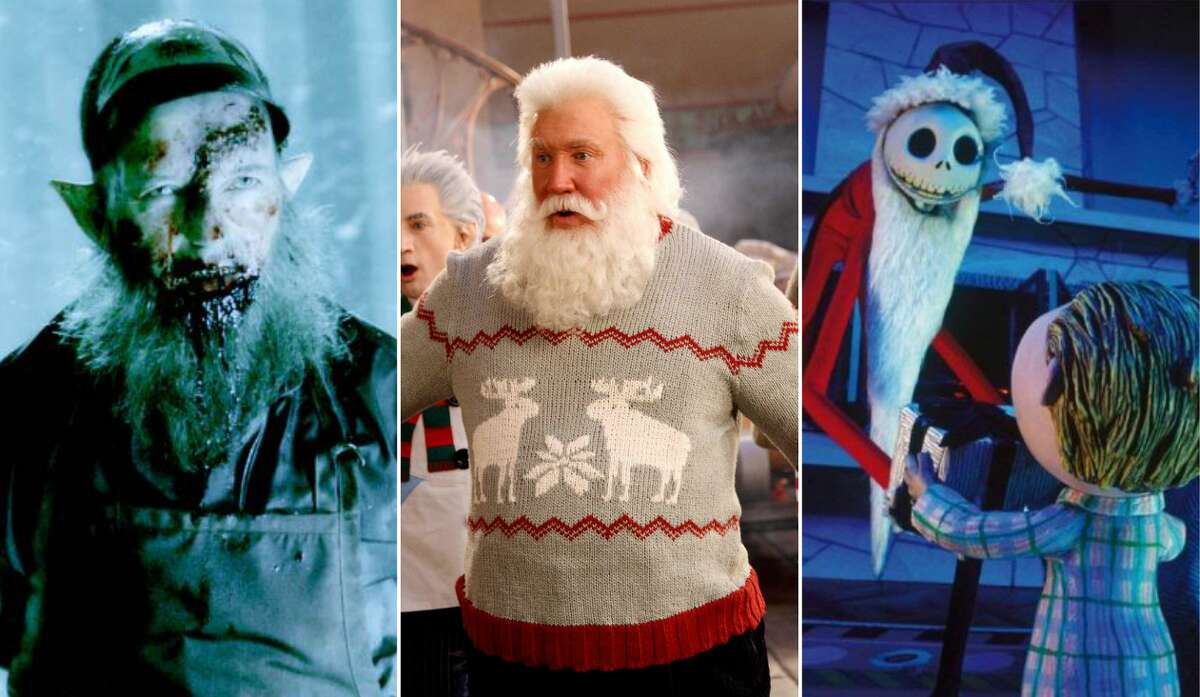 See the best Christmas movies you can stream on Netflix or Hulu.