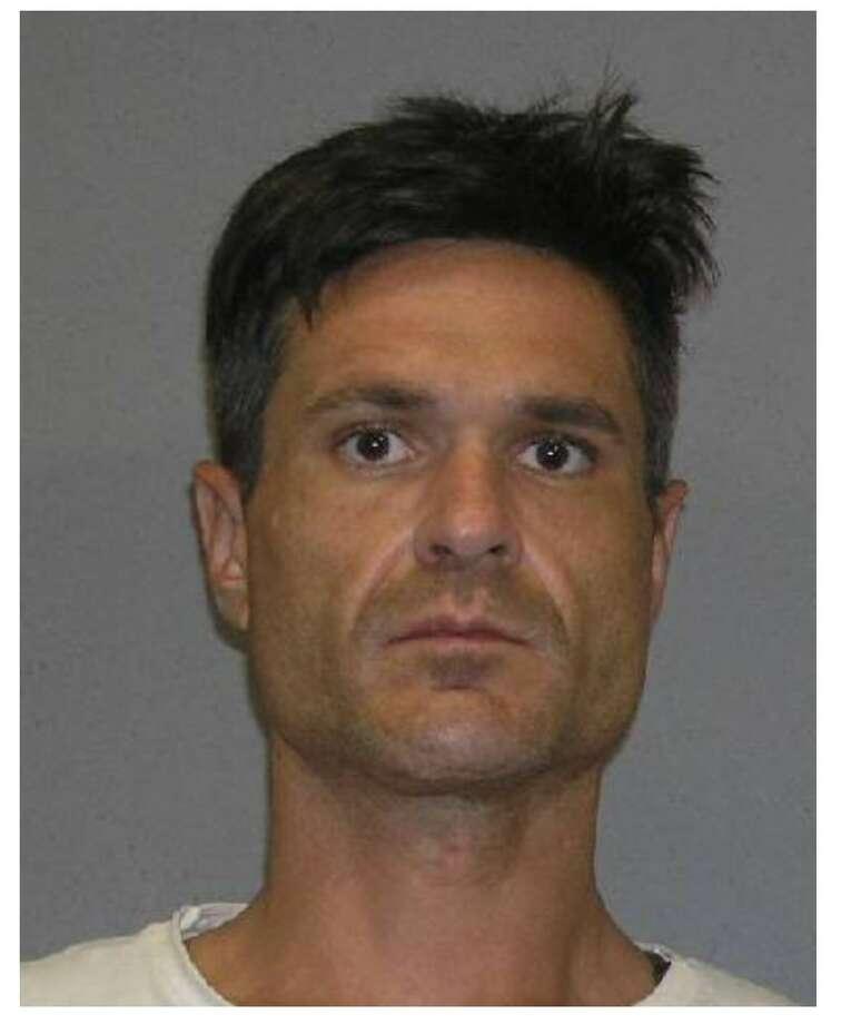 Fugitive of the week:Jamie Maruska Photo: Midland Crime Stoppers