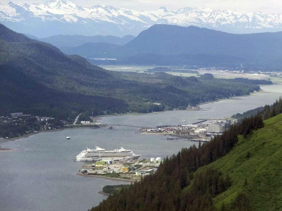 Alaska German