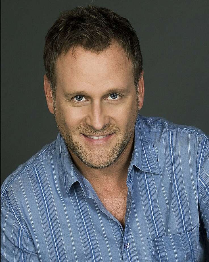 """Best known for his hilarious antics in the role of Joey Gladstone on the hit TV series """"Full House"""" and """"Fuller House,"""" Dave Coulier has firmly established a place for himself among stand-up comedians for his family-friendly clean style. He will appear at the Bankhead Theater in Livermore on Friday, Jan. 5th. Photo: Dave Coulier"""