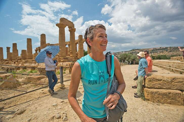 Some of the most well-preserved Greek temples in the world � such as Agrigento's Valley of the Temples � are in Sicily.