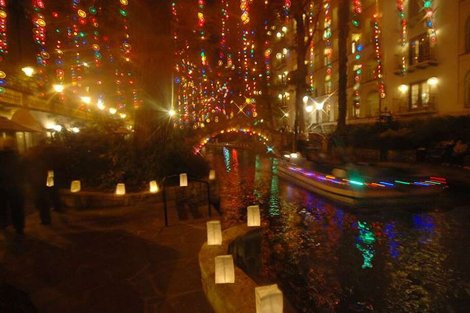Travel and Leisure Magazine named San Antonio one of the best places in the world to visit in November. Click through the slideshow to see why.  Photo: Express-News File Photo