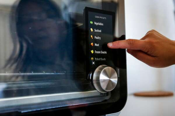 Smart kitchen appliances not catching on yet - SFChronicle.com