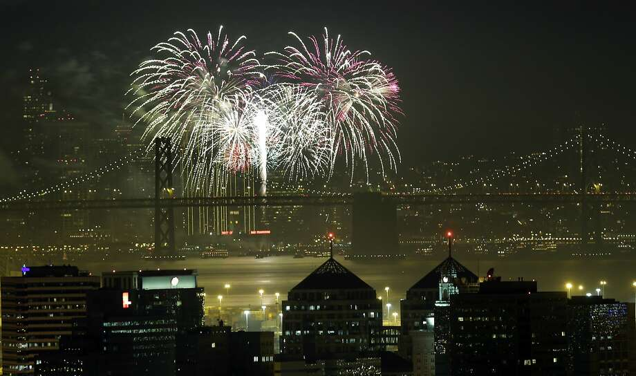 Some transit agencies giving free rides New Year\'s Eve - SFGate