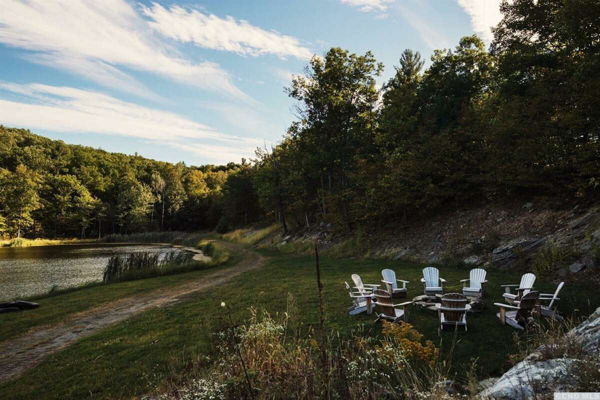 $4,300,000. 1824 County Route 27 Taghkanic, NY 12521. View listing.