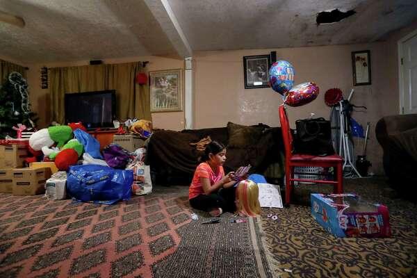 Superior Child Asks: Dear Santa, Can You Help My Family?