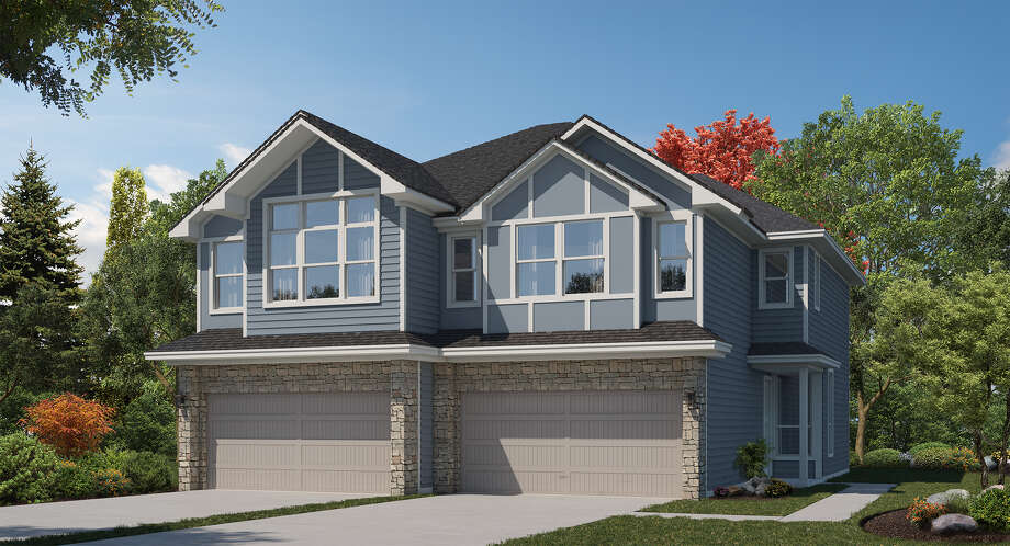 Lennar is adding its unique collection of Urban Villa homes in Grand Central Park. Photo: Courtesy Photo