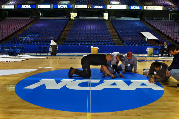 Times Union Center Sold Out For Ncaa Basketball Tournament