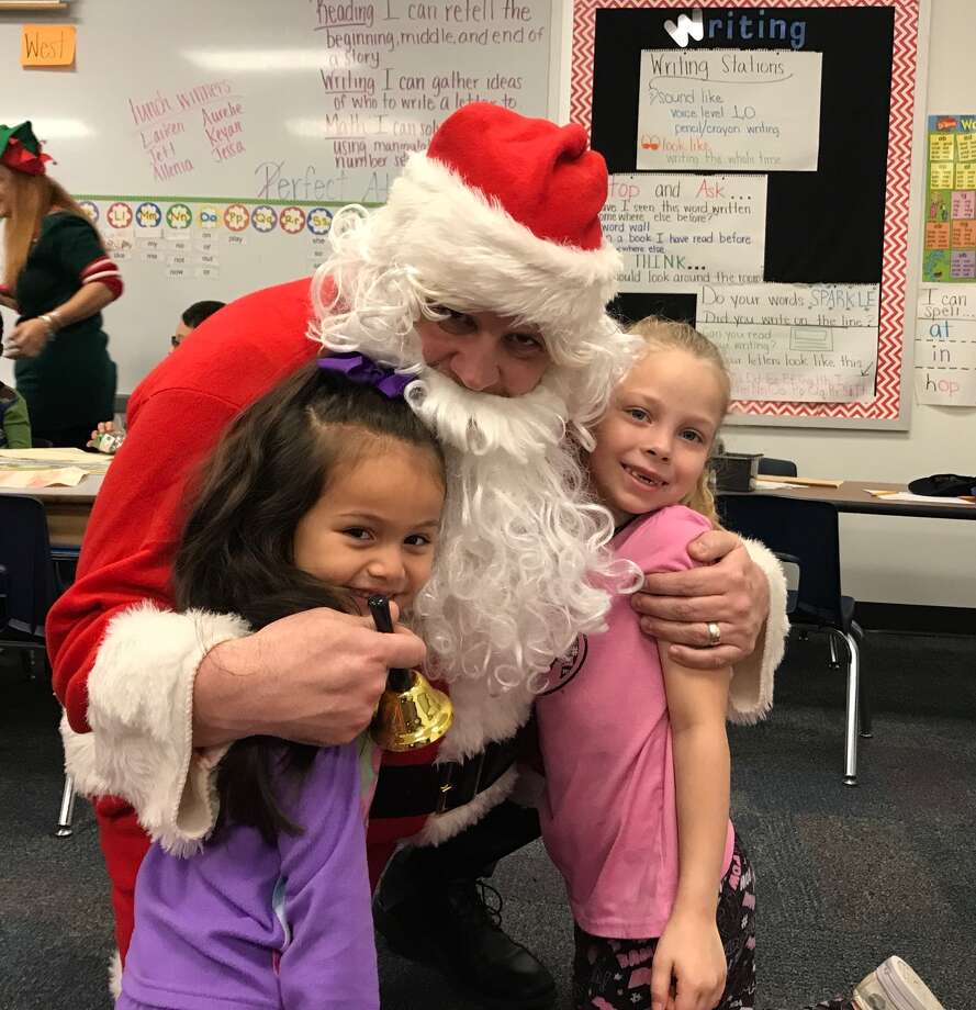 Christmas Spirit Week Ideas School.Lions Get Into The Christmas Spirit The Courier