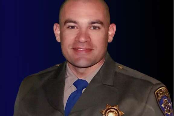 The California Highway Patrol officer killed in the crash on 880 was identified as Andrew Camilleri, 33. He leaves behind a wife and three children.