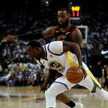 e3c36bb82cec Draymond Green denies that sneakers were intended to troll LeBron ...