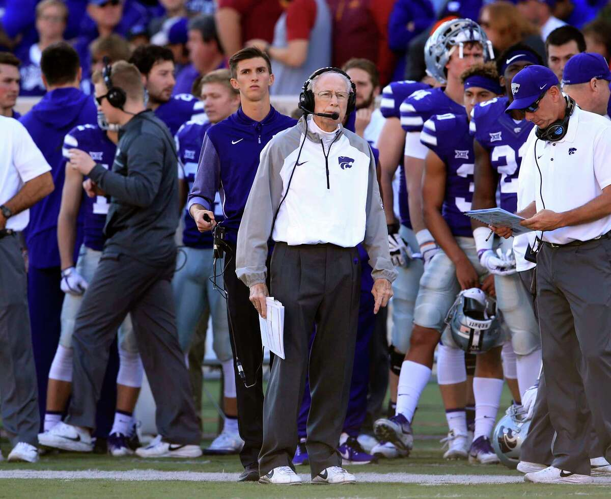 Bill Snyder soon will decide whether he's going to re-turn to Kansas State for a 27th season or retire at 78.