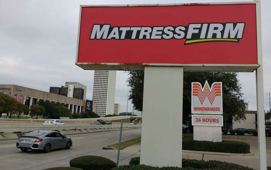 Mattress Firm chairman Steve Stagner said in late December that the Houston-based bedding retailer planned to close 200 of its stores within the next 18 months in a bid to improve performance as parent company Steinhoff International grapples with a deepening financial scandal. The company, which has about 3,400 locations, including this one at 3845 Southwest Freeway in Houston, hasn't said which locations are on the chopping block. Photo: Bill Montgomery, Houston Chronicle