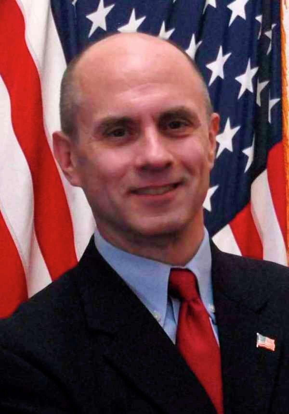 Rep. Gary Glenn