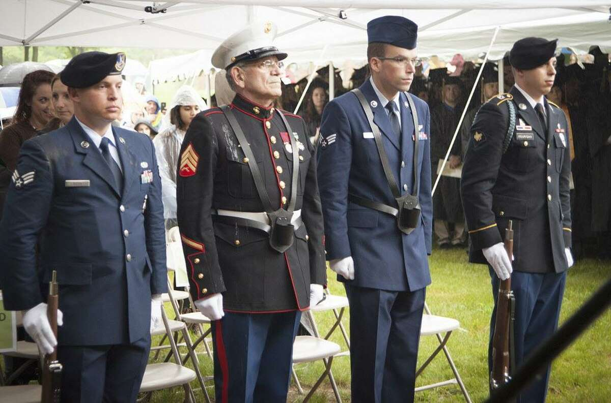 Middlesex Community College earned a Silver Level Military Friendly School Award recipient in the category of Small Community College Connecticut for 2018.