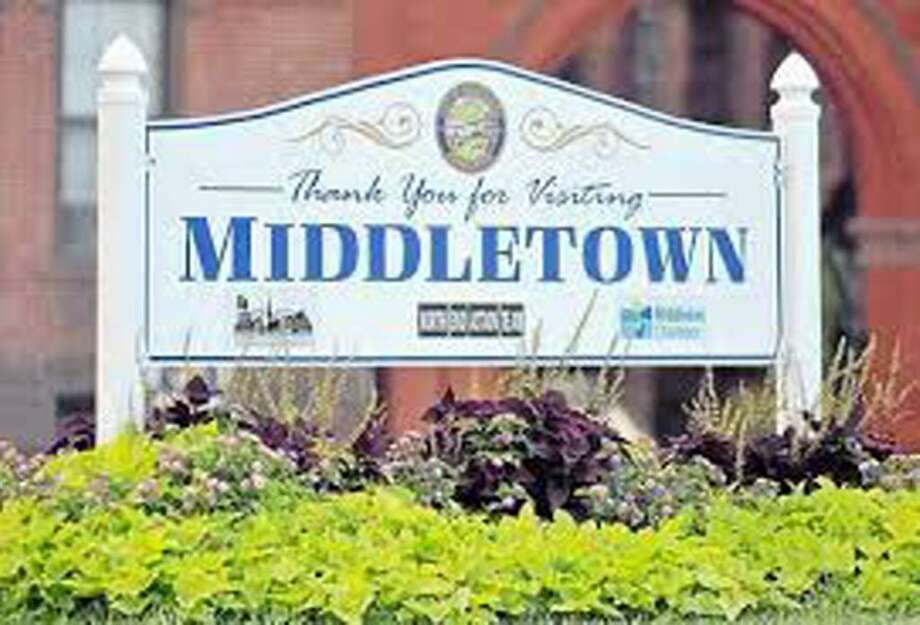 City of Middletown Photo: Middletown Press File Photo