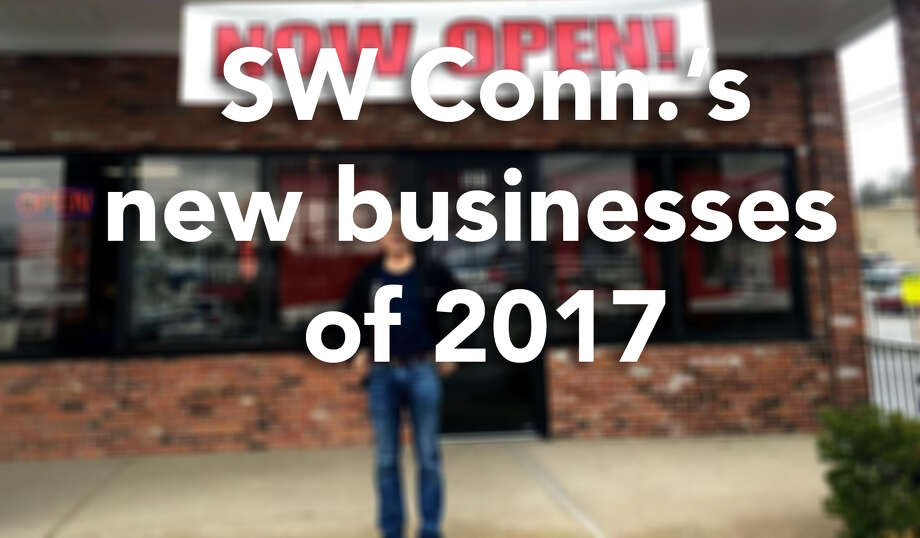 Click through to see new businesses that opened (or are planning to be open soon) in southwestern Connecticut in 2017 >> Photo: Contributed Photo