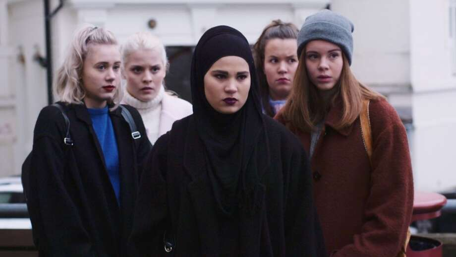 Hit Norwegian show, SKAM, will be remade in the US and calls for young Muslim women to audition for the Muslim character in the show. Photo: Courtesy Photo