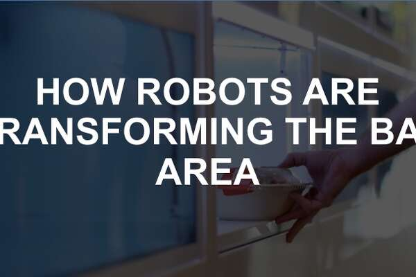 A robotics startup called 'Robomart' wants to replace
