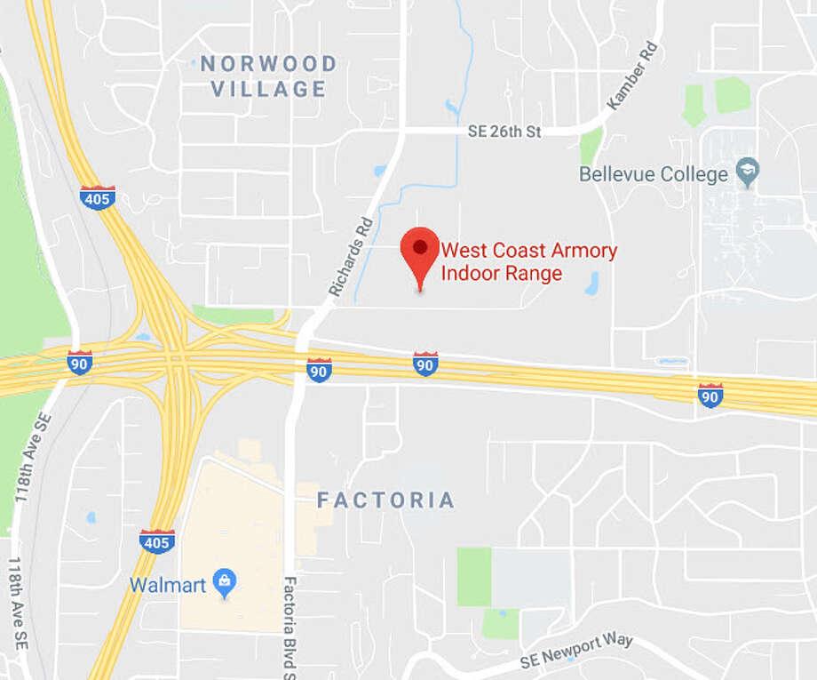 Thieves crash stolen car into gun shop steal 50 guns seattlepicom