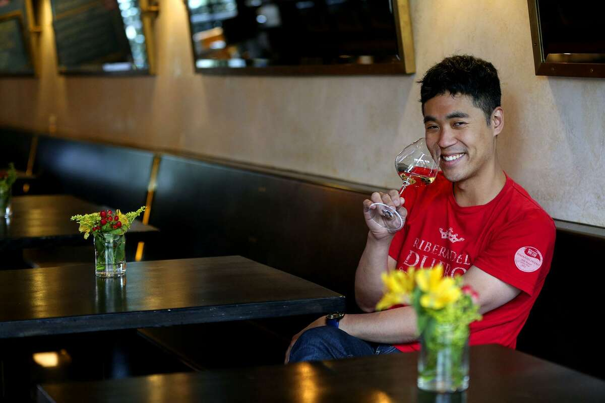 Whether you rang in the new year with some Champagne, pinot grigio or malbec, High Street Wine Co. General Manager and Beverage Director Scott Ota has a talent for finding the perfect bottle at whatever price to fit both your palate and budget. Ota, who arrived in San Antonio to open High Street in 2016, has come a long way from his first restaurant job. Read his profile at expressnews.com