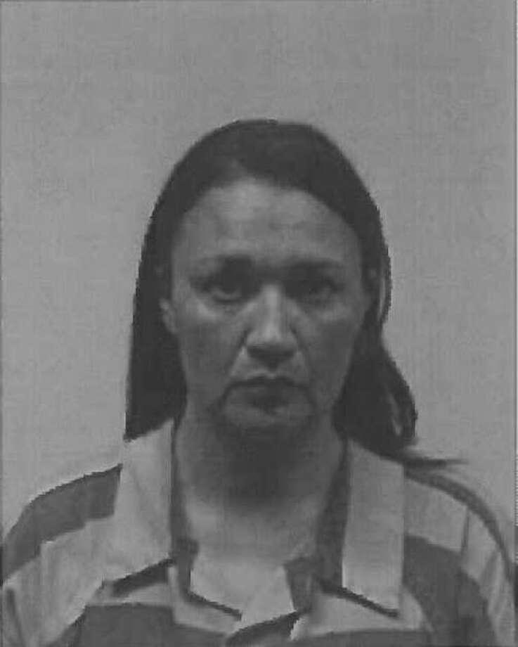 Rachel Gonzalez, 44 (courtesy of Bay City Police)