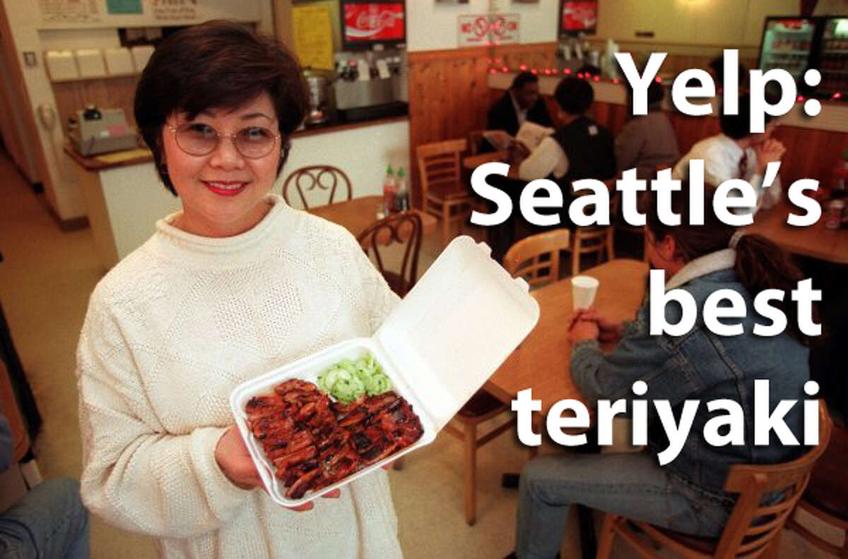 We delve into the unofficial cuisine of Seattle and ask Yelp where eaters go for the best.
