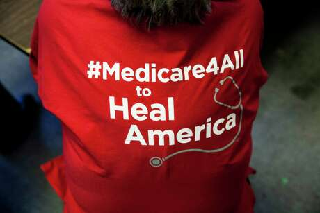 Maine voters approved a referendum to expand Medicaid, though the state's Republican governor, Paul LePage, is dragging his feet. Efforts by congressional Republicans to chip away at the Affordable Care Acthave have left behind a more government-focused health program.