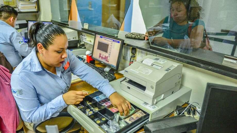 La ciudadanía que tiene atraso en el pago del predial tiene hasta el 31 de diciembre para aprovechar el descuento. Photo: Foto De Cortesía /Gobierno De Nuevo Laredo