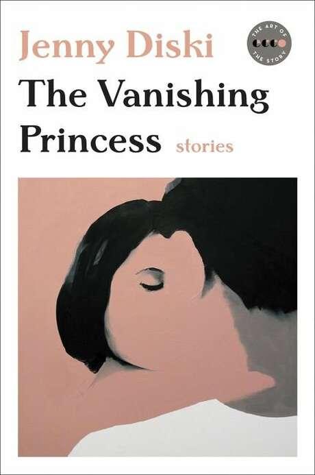 """The Vanishing Princess"" Photo: Ecco"