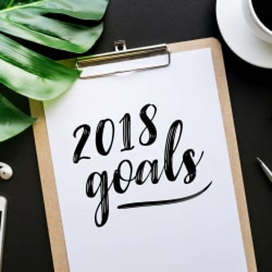 There are people who don't really care much for New Year's resolutions. Most people who have read this column for any time probably wouldn't lump me in with that group. But here's the thing. I am a big fan of the resolution.
