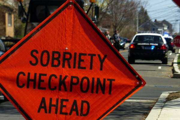 Connecticut State Police troopers will be out on the roads this weekend looking for drunk drivers.