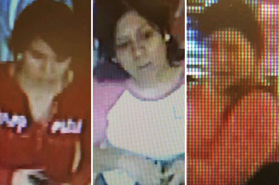 LPD is asking for help identifying multiple women involved in the theft of cosmetics at a north Laredo business. Photo: Courtesy