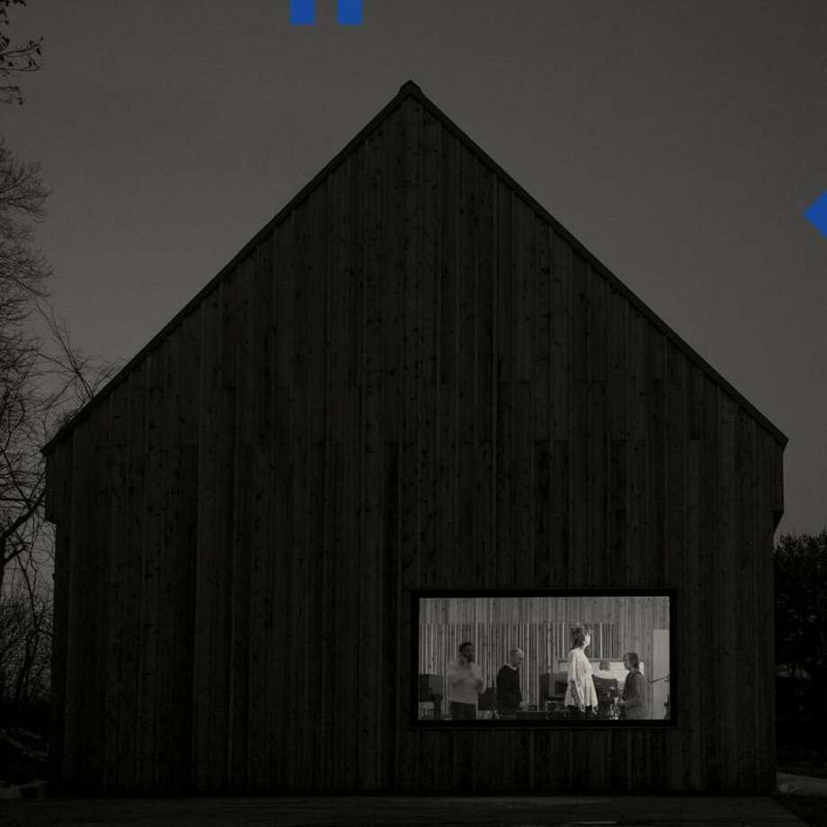 """Sleep Well Beast,"" an album by the National Photo: 4AD"