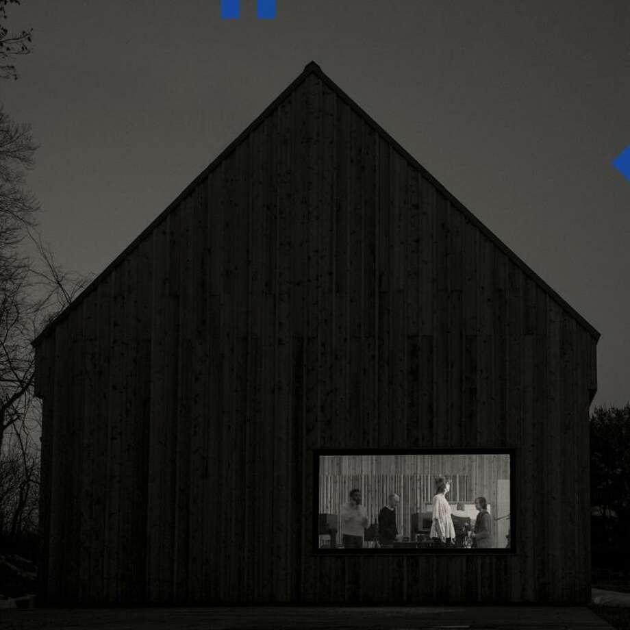 """Sleep Well Beast,"" an album by the National Photo: 4AD"