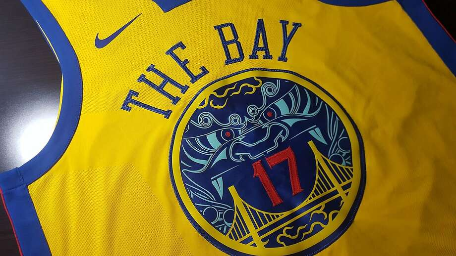 The Warriors unveiled their Chinese Heritage alternate uniforms Wednesday  morning.Click ahead to see more 14298baea