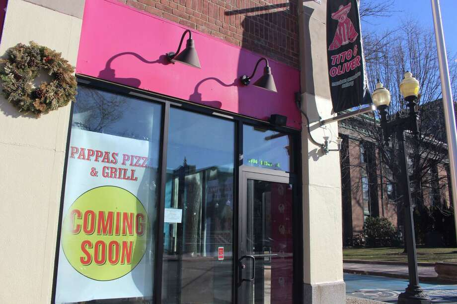 Pappas Pizza and Grill is slated to open in Downtown Bridgeport early next year at 1006 Broad Street at the site of the former Tito & Oliver.Click through to see an overview of pizza places in southwestern Connecticut >> Photo: Jordan Grice / Hearst Connecticut Media / Connecticut Post