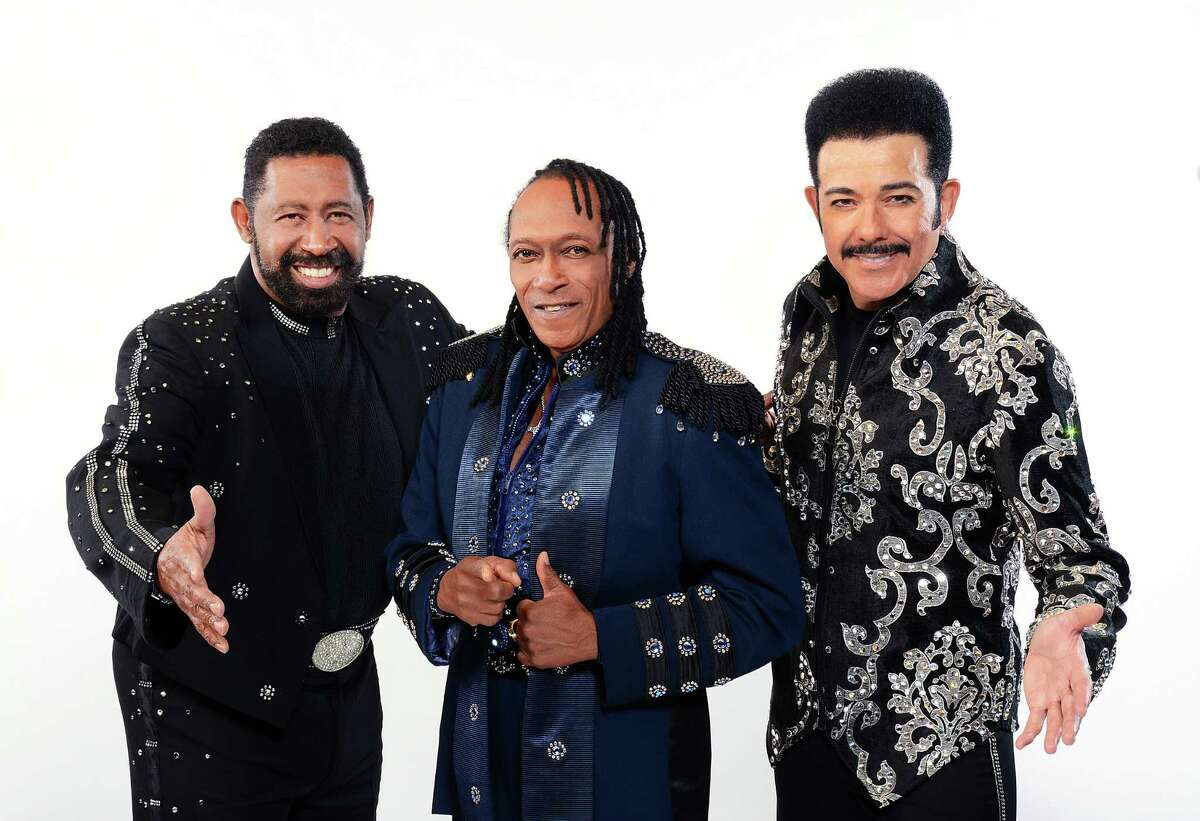 The Commodores are playing New Year's Eve at Rivers Casino and Resort in Schenectady. Keep clicking to see what other big acts are coming to the Capital Region in the following months.