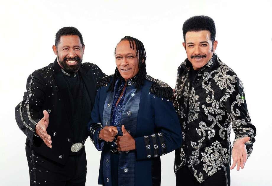 The Commodores are playing New Year's Eve at Rivers Casino and Resort in Schenectady. Keep clicking to see what other big acts are coming to the Capital Region in the following months. Photo: STEVE SPATAFORE / STEVESPATAFORE 2015 702-592-5825