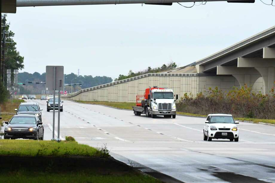 The Harris County Toll Road Authority expects to start construction on four connectors along the Grand Parkway and Tomball Tollway in mid-2019. The Harris County Commissioners Court approved $2.5 million toward the design of the connectors along both roadways during a meeting on Dec. 12. According to a TXDOT traffic count conducted last year, rush hour traffic in the area occurs between 7 a.m. to 8 a.m. with an average of 1,000 vehicles and then 5 p.m. to 6 p.m. with about 800 vehicles. Photo: Tony Gaines/ HCN, Photographer