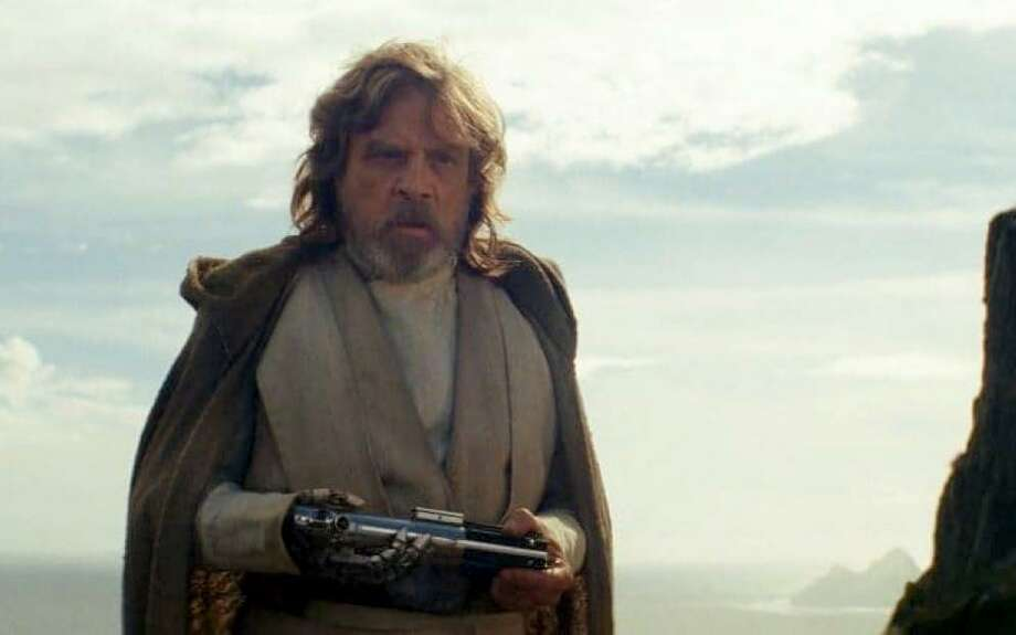 The Last word. Mark Hamill 'regrets' Star Wars comments
