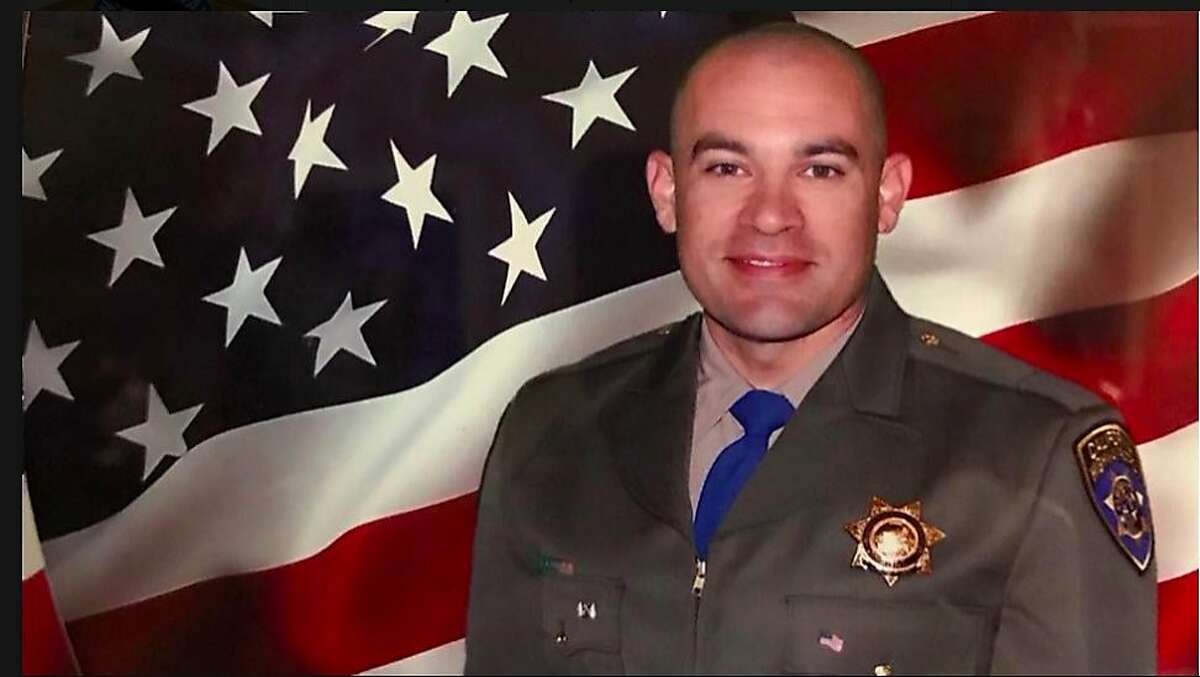 On Christmas Eve of last year, Officer Andrew Camilleri Sr. was assigned to a