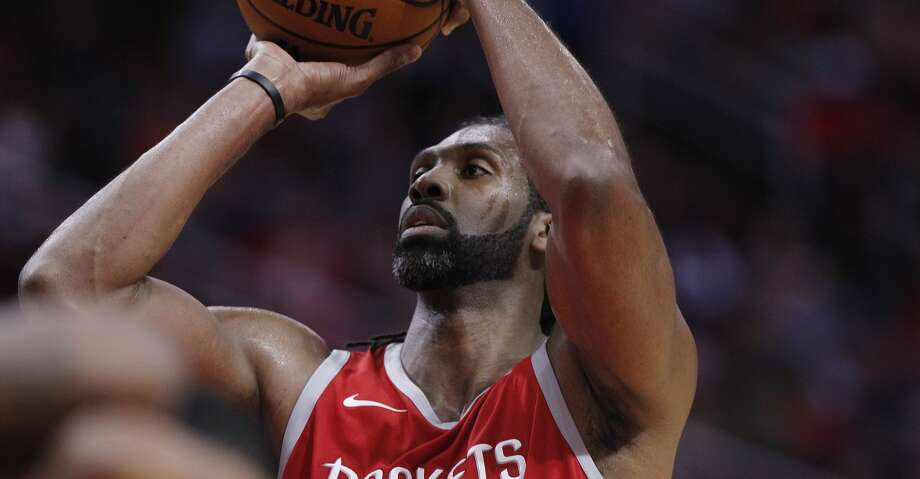 PHOTOS: Rockets game-by-gameClint Capela's orbital fracture also means more court-time for center Nene, who Rockets coach Mike D'Antoni signaled could play both games of Houston's upcoming back-to-back.Browse through the photos to see how the Rockets have fared through each game this season. Photo: Elizabeth Conley/Houston Chronicle