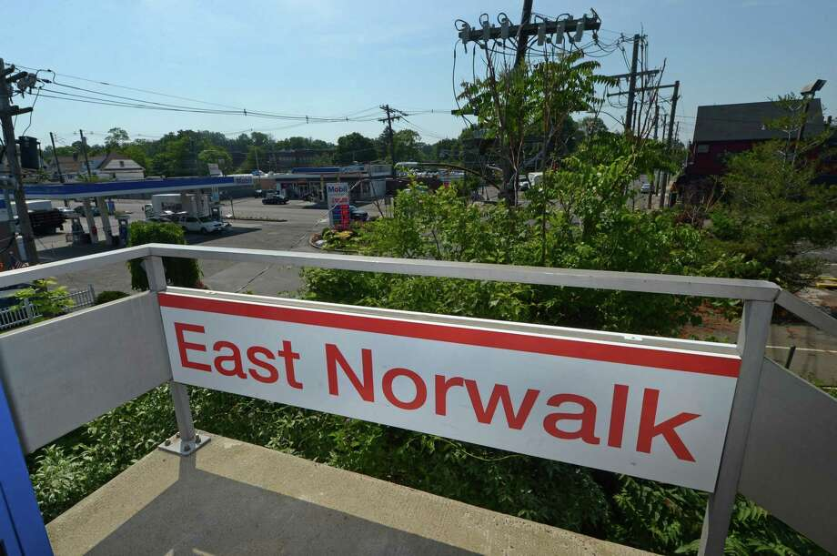 State awards 125k to develop east norwalk tod plan for 125k plan