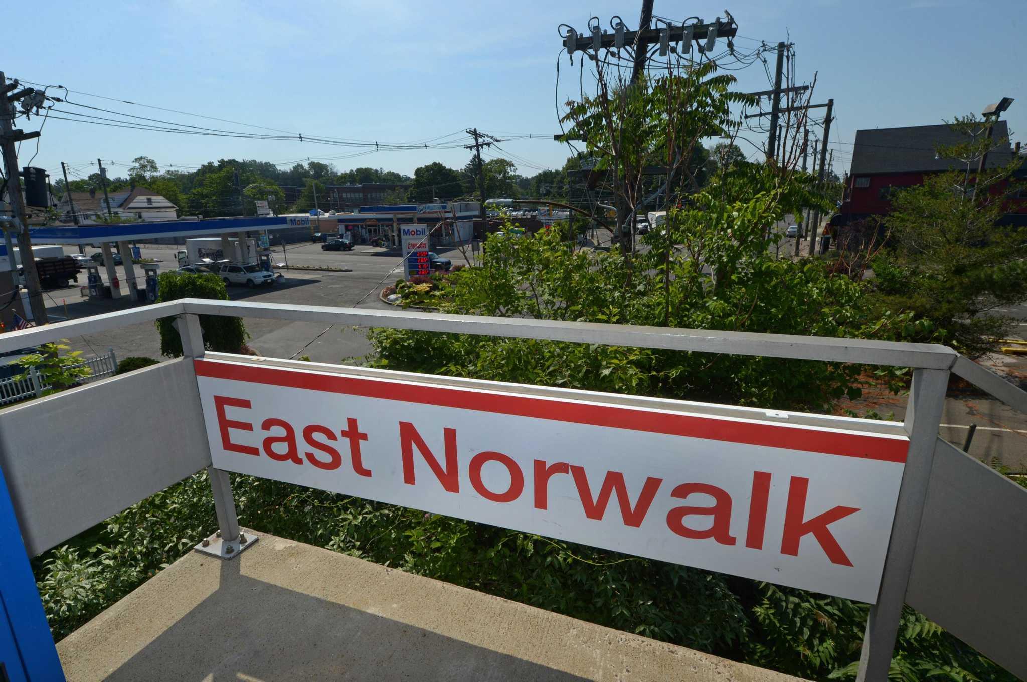 State Awards 125k To Develop East Norwalk Tod Plan